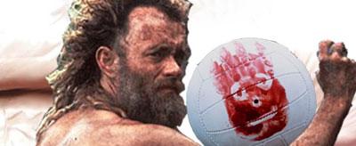 Tom Hanks Castaway Wilson Be Cast Away Tattoo