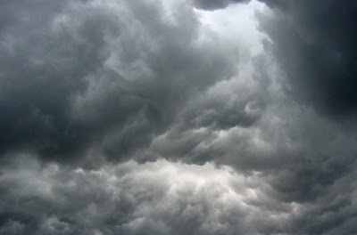 Feeling an impending darkness over all this cloud business.
